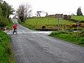 Dunbeggan crossroads - geograph.org.uk - 1302706.jpg