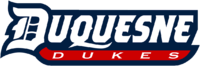 Duquesne Dukes athletic logo