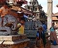 Durbar Square Patan, Nepal (3920833586).jpg