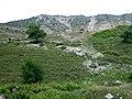 Dushanbe area hike (17751067486).jpg