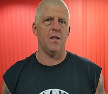 Dustin Rhodes - Wikipedia