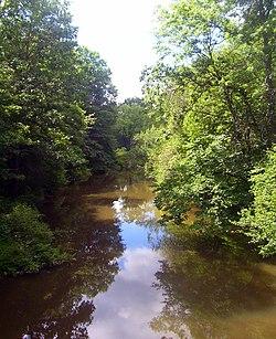 Dwaar Kill (Wallkill River tributary) - Wikipedia