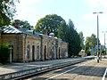 Dworzec kolejowy w Augustowie, widok od strony peronów.jpg