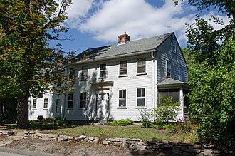 E. Brown House - Image: E. Brown House