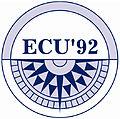 ECU'92 Logo.jpg