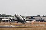 EGLF - Boeing P-8A Poseidon - US Navy - 168433 (43808114471).jpg