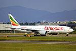 ET-ANR - Ethiopian Airlines - Boeing 777-260(LR) - CAN (12857295764).jpg
