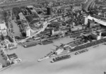 ETH-BIB-Basel, Rheinhafen, Hafenbecken I und Hafenbecken II-LBS H1-019259.tif