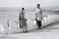 ETH-BIB-Frau und Mann in Beni-Abbès-Nordafrikaflug 1932-LBS MH02-13-0207.tif
