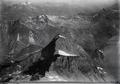 ETH-BIB-Piz da la Margna, Maloja, Oberhalbstein v. S. aus 3200 m-Inlandflüge-LBS MH01-003795.tif