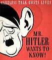 Ear detail, INF3-238 Anti-rumour and careless talk Mr. Hitler wants to know (cropped).jpg