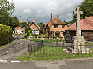 East Garston - Image: East Garston(Andrew Smith)Aug 2006