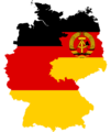 East & West Germany Flag Map.png