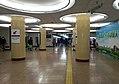 East concourse of Fuxingmen Station (20171028174740).jpg