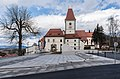 Eberndorf Kirchplatz 1 Augustinerchorherrenstift S-Ansicht 28022017 6377.jpg