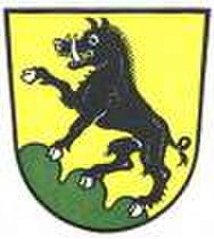 Ebersberg - Town centre