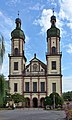Ebersmunster (Bas-Rhin) - Eglise abbatiale Saint-Maurice.jpg