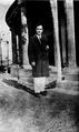 Ebrahim Pourdavoud in Visva-Bharati University.png