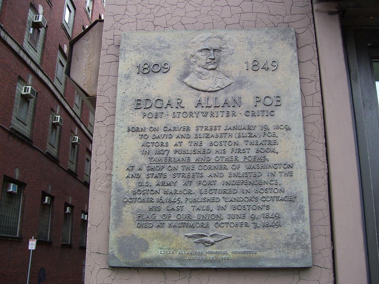 Edgar Allan Poe - povestiri scurte fantastice