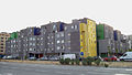 Edificio 12 Torres (Vallecas, Madrid) 07.jpg