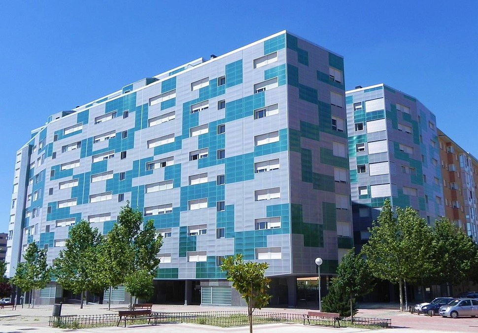 Edificio Vallecas 46 (Madrid) 01