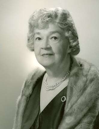 Edith Nourse Rogers - Image: Edith nourse rogers