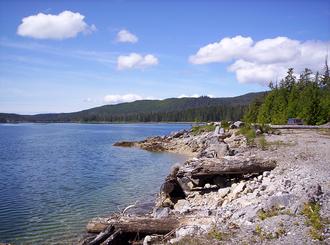 Edna Bay, Alaska - Edna Bay