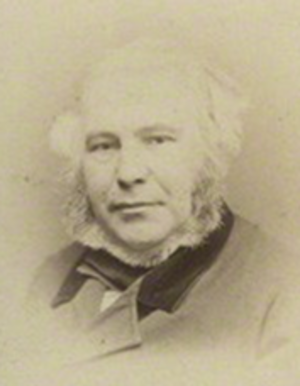 Edward Bowring Stephens - Edward Bowring Stephens, c.1860s, National Portrait Gallery, London