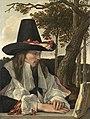 Een lezende man Rijksmuseum SK-A-4018.jpeg