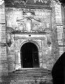 Eglise - Portail ouest - Villeneuve-Saint-Georges - Médiathèque de l'architecture et du patrimoine - APMH00007301.jpg