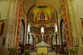 Eglise Sainte-Croix, Oloron-Sainte-Marie, abside IMGP1835.jpg