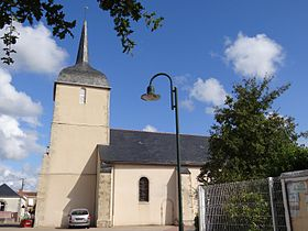 Eglise de Froidfond Vendée photo Dileborn.jpg