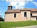 Eglise de la Nativité de Saint-Jean-Baptiste. Montussaint.jpg