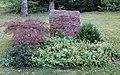 Ehrengrab Friedlander Str 156 (Adler) Liselotte Welskopf-Henrich.jpg