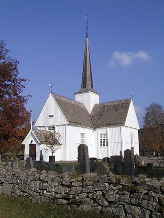 Hans Børli - Hans Børli was buried at Eidskog Church