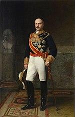 El capitán general Francisco Serrano, duque de la Torre.jpg