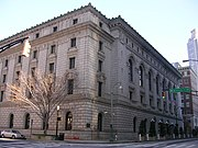 埃尔伯特·P·图特尔联邦上诉法院大楼(英语:Elbert P. Tuttle United States Court of Appeals Building)