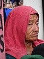 Elderly Mayan Woman - Santa Cruz del Quiche - Quiche - Guatemala - 02 (15748250537).jpg
