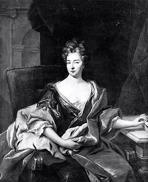 Princess Eleonore Erdmuthe of Saxe-Eisenach