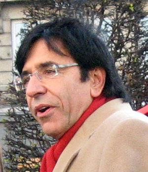 Elio Di Rupo - Di Rupo in 2007
