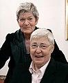 Elisabeth Orth und Johanna Dohnal 26.10.2008.jpg
