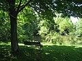 Elizabeth Park, Hartford, CT - pond 2.jpg