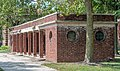 Ellis Island Recreation Pavilion Building built circa 1937.jpg