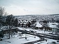 Elm Grove in the snow - geograph.org.uk - 1624129.jpg
