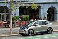 Embarcadero BMW i3 04 2015 SFO 2901.jpg