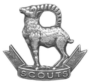 Ladakh Scouts - Image: Emblem of Ladakh Scouts