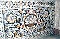 Embutidos na capela do Convento dos Cardais - Jul 2007.jpg