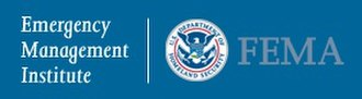 Emergency Management Institute - Image: Emergency Management Institute Seal