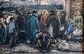 Emigranten in de Montevideostraat, Eugeen Van Mieghem, 1899.jpg