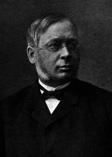 Emil Stang Norwegian politician